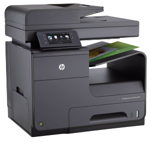 Hewlett-Packard Officejet Pro X576DW MFP