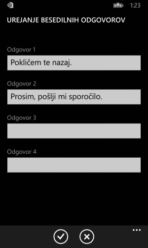 Prva pomoč za Windows Phone