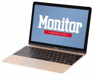 Ultratanko in ultra prenosno monitor for 300 apple book