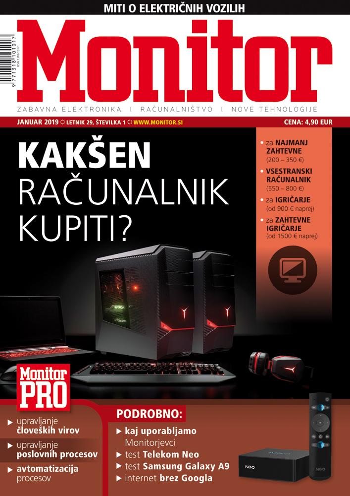Januar 2019   Monitor
