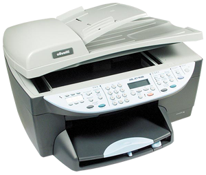 software olivetti job jet m400