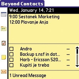 Beyond Contacts 3.003