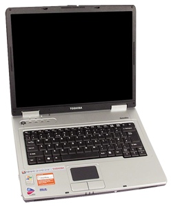 Toshiba Satellite L10-101