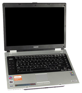 Toshiba Satellite M40-110