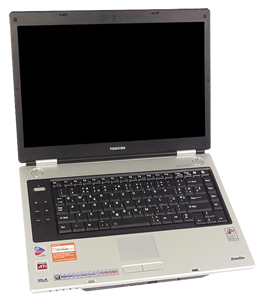 Toshiba Satellite M40-183