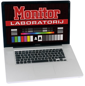how to connect a moniter to macbook pro 2009