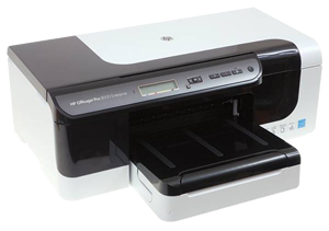 HP Officejet Pro 8000 Enterprise
