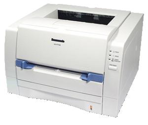 Panasonic kx p7100 usb
