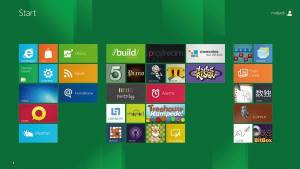 Windows 8 - za računalnike in tablice