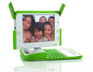 Intel in OLPC gresta narazen