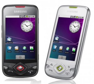 Samsung z Androidom