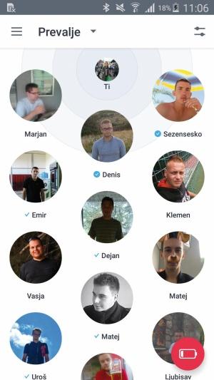aplikacije za druženje tinder lovoo