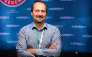 Intervju - Dragan Martinović, Kaspersky Lab