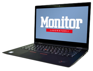 Lenovo Thinkpad X1 Yoga 2018