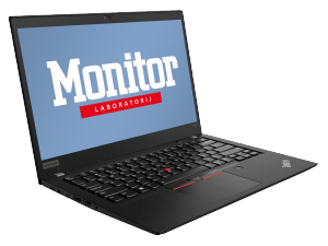 Lenovo Thinkpad T490 in T490s