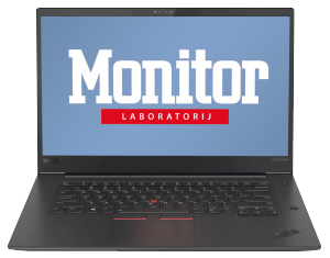 Test Lenovo Thinkpad X1 Extreme