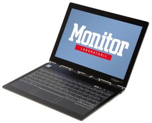 Test - Z e-črnilom je vse bolje | Monitor