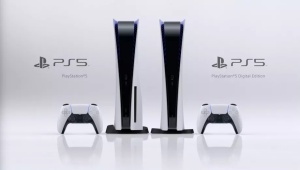 Sony predstavil novi Playstation 5